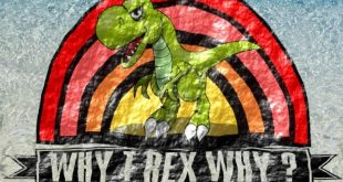 Why T-rex why