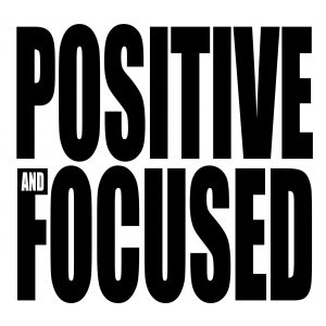 Positive and Focused Records