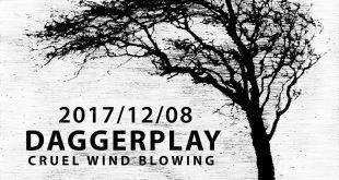 Daggerplay - Cruel Wind Blowing
