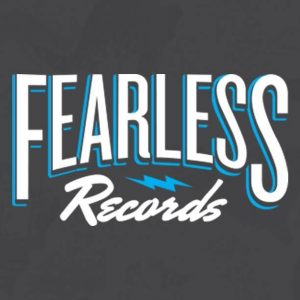 Fearless Records Logo