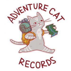 Adventure Cat Records