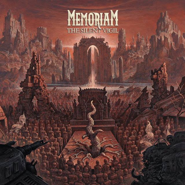 Memoriam - Album Artwork