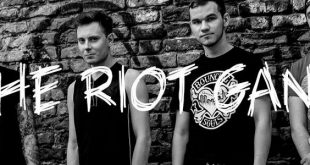 The Riot Gang