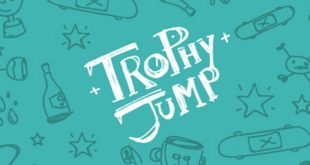 Trophy Jump