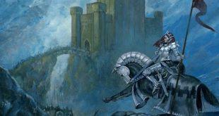 Visigoth, Conqueror's Oath