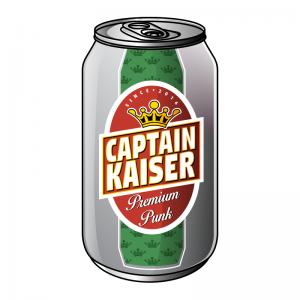 Captain Kaiser