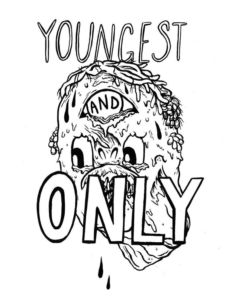 Youngest and Only