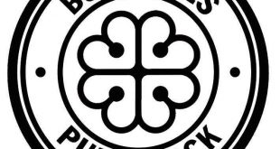 Bussieres - Band Logo