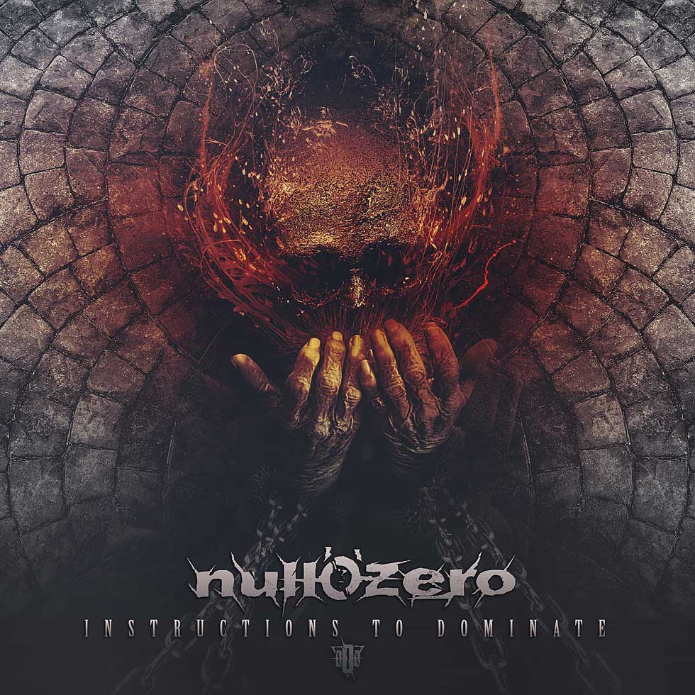 Null'o'zero - album artwork