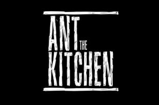 Ant the Kitchen