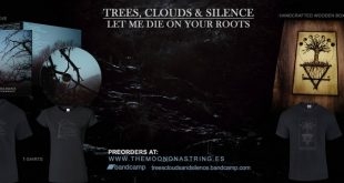 Trees, Clouds & Silence