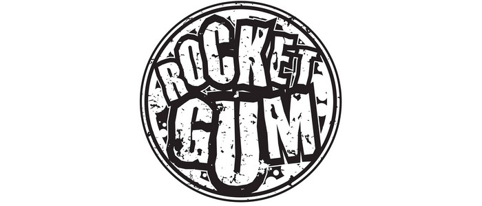 Rocket Gum