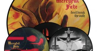 Mercyful Fate - LP
