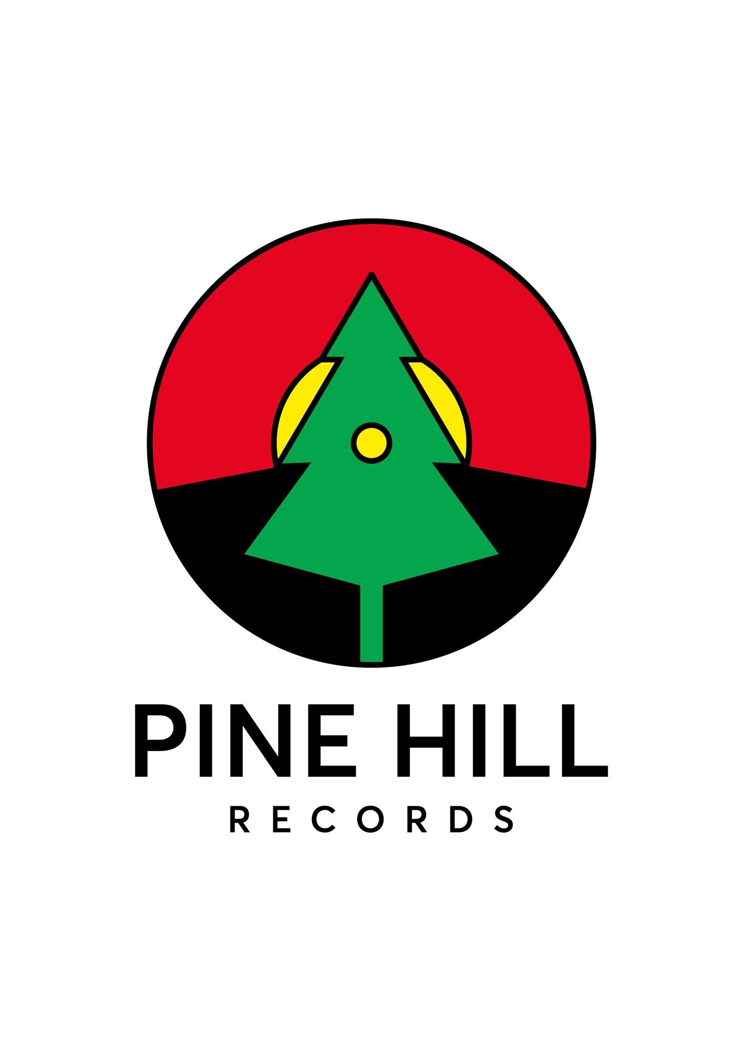 Pine Hill Records - Logo