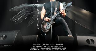 Tremonti - Tour dates