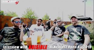 Nuisible @ Hellfest Open Air