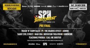 SPH Band Contest