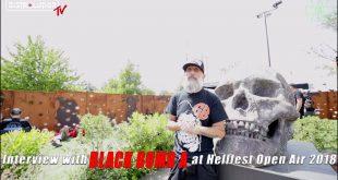 Black Bomb A @ Hellfest 2018