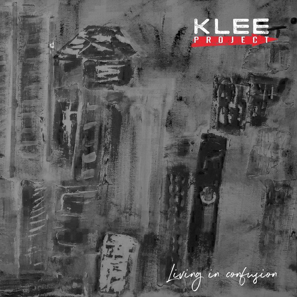 Klee Project - Album artwork