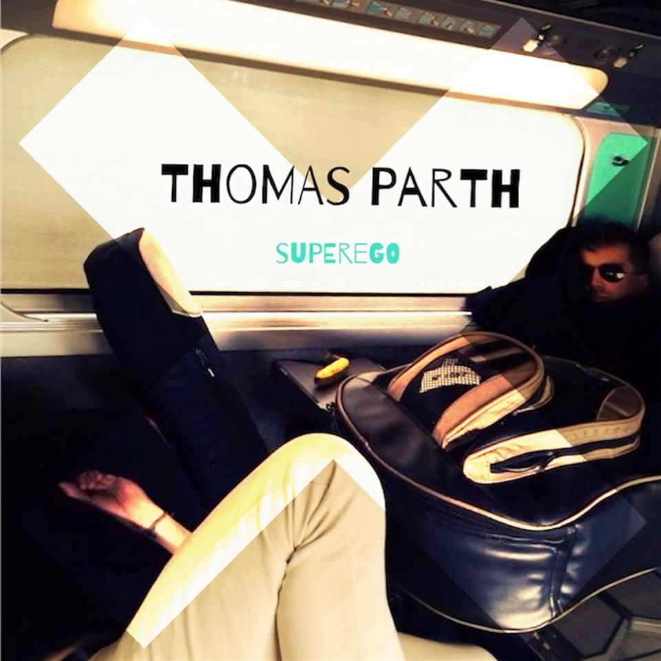 Thomas Parth