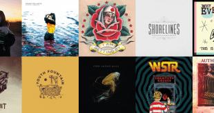 Top 10 releases