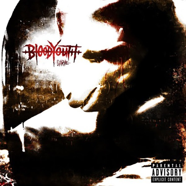 Blood Youth - Album artwork