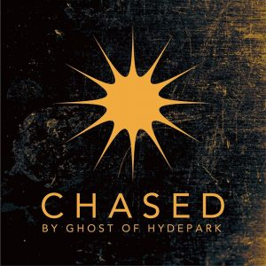 CHASED BY GHOST OF HYDEPARK