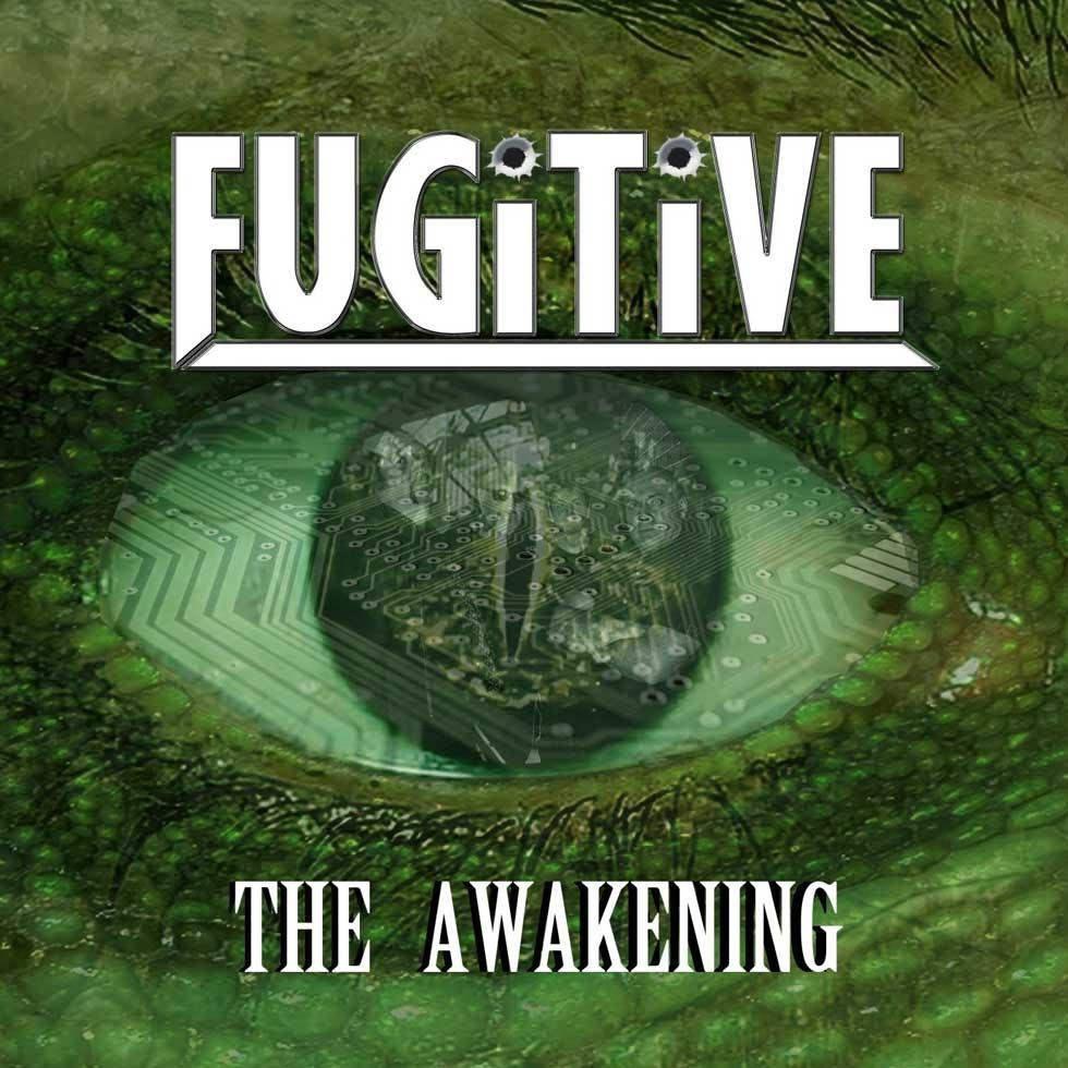 Fugitive - Album artwork