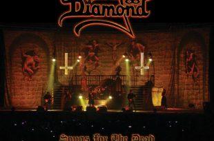 King Diamond - DVD