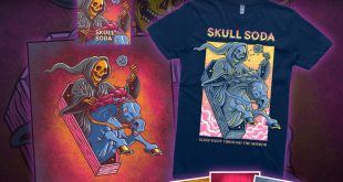 Skull Soda - Bundle