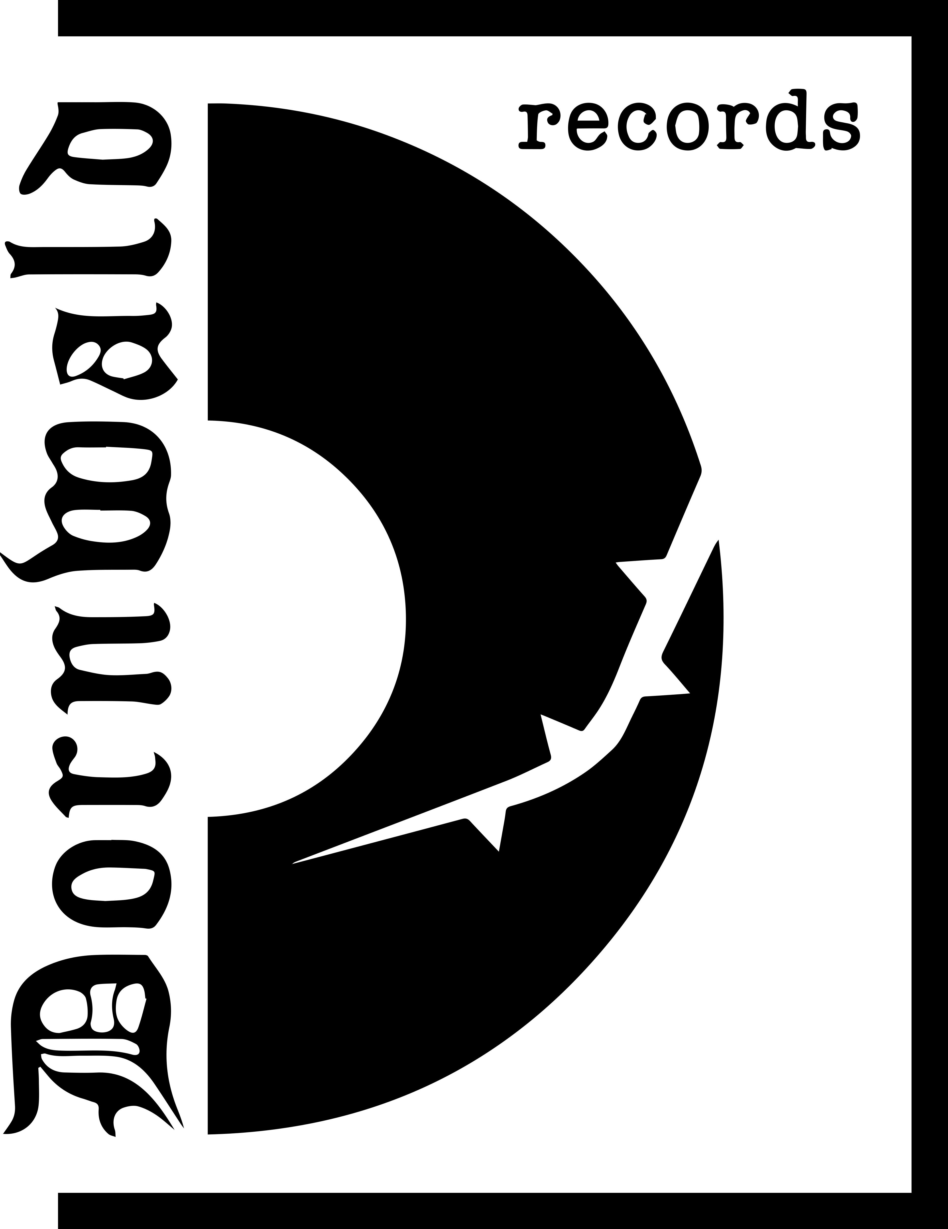 Dornwald Records
