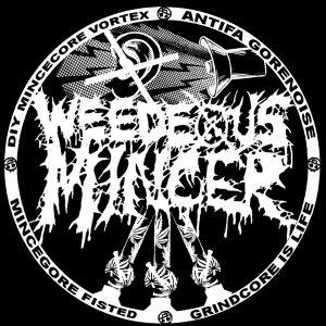 Weedeous Mincer