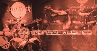 Iron Age Mystics
