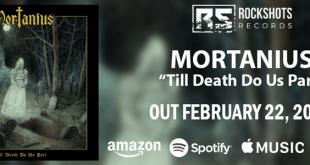 Mortanius - Album