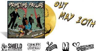Primetime Failure - Album