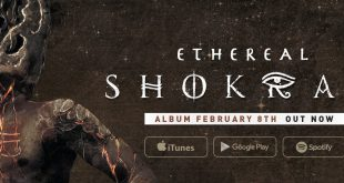 Shokran - Album