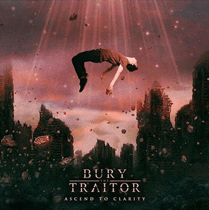 Bury the Traitor - EP artwork