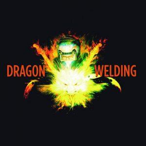 Dragon Welding - Artwork