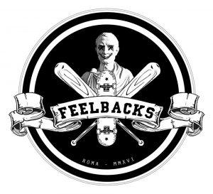 Feelbacks - Logo
