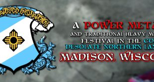 Mad With Power Festival