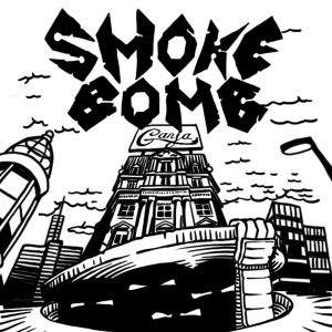 Smokebomb