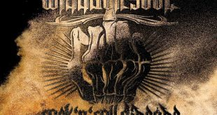 Warrior Soul - Album artwork