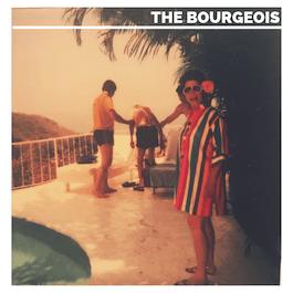 The Bourgeois - Artwork