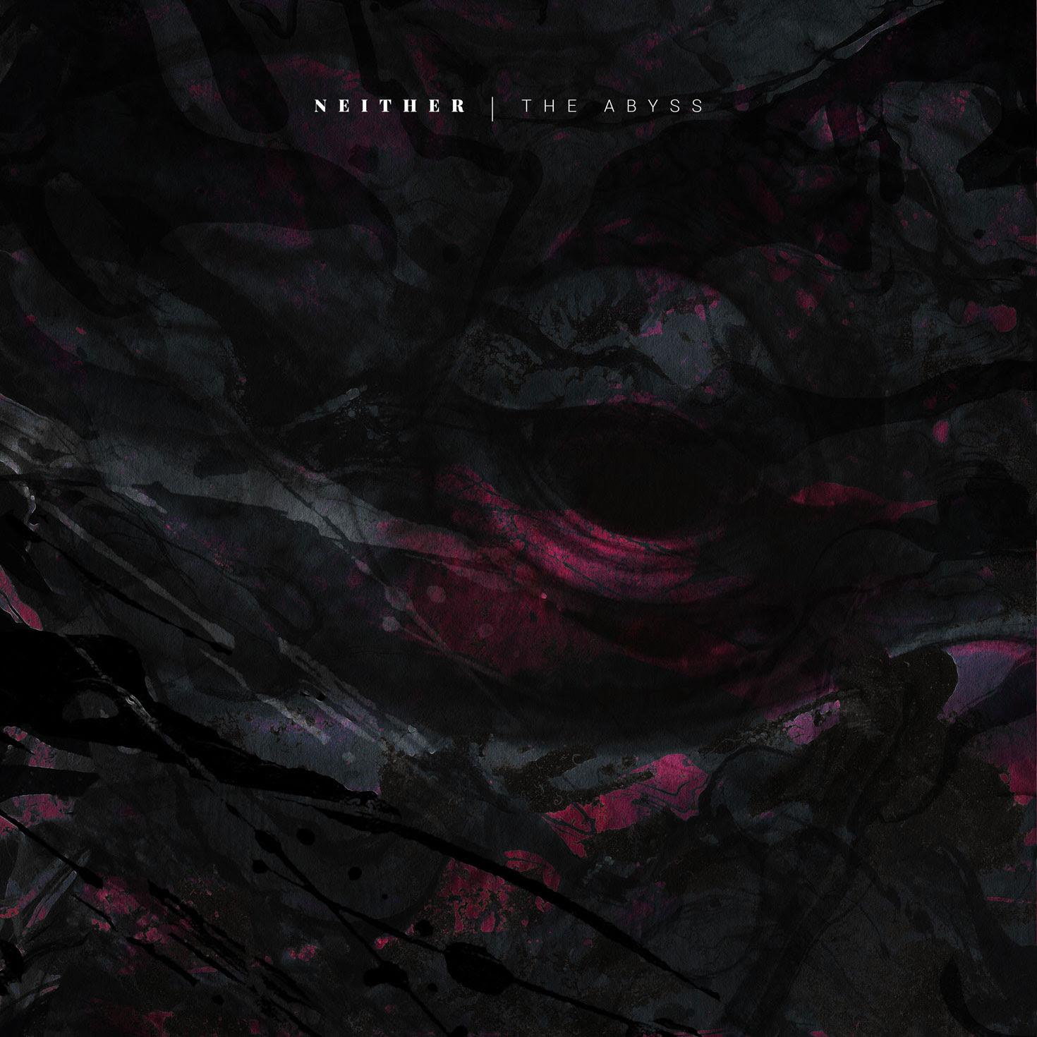 Neither - Album artwork