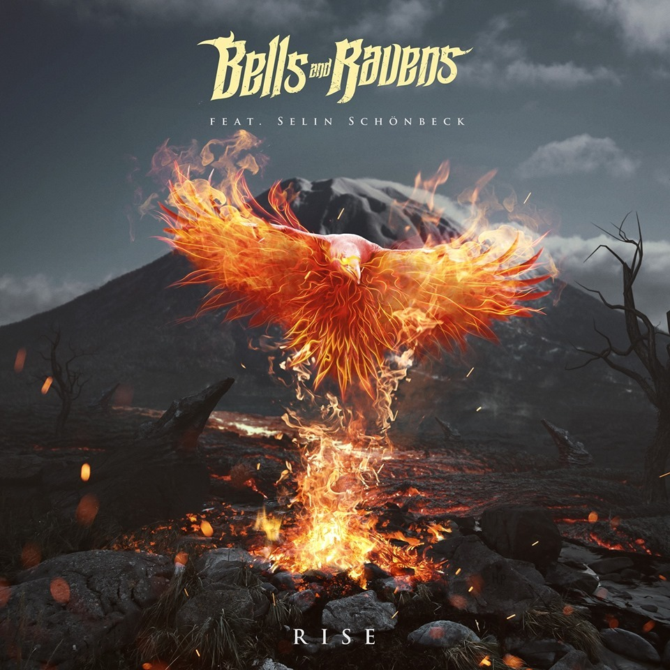 BELLS AND RAVENS