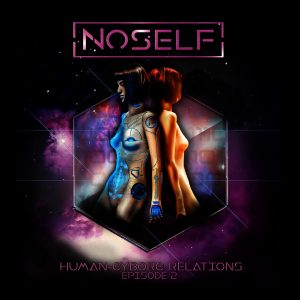 NoSelf - Artwork