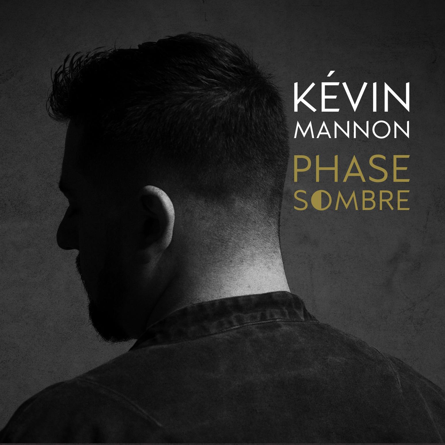 Kevin Mannon - Artwork