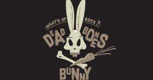 Dead Bones Bunny
