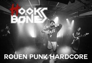 Hooks & Bones
