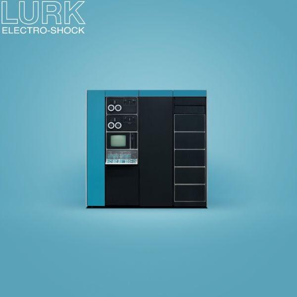 Lurk - Artwork